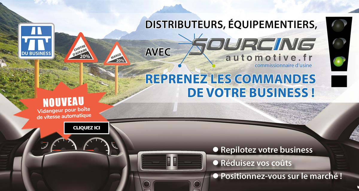 Sourcing Automotive